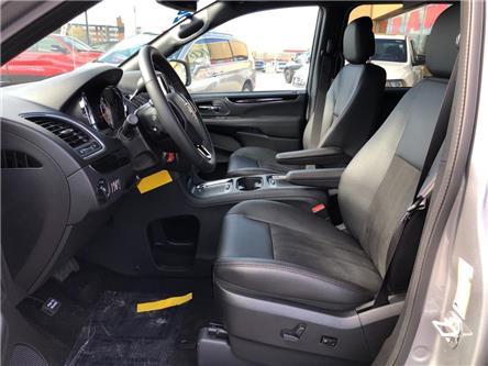 2020 Dodge Grand Caravan Premium Plus (Stk: 20T138) in Kingston - Image 1 of 7