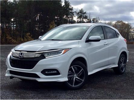 2021 Honda HR-V Sport (Stk: 21-0091) in Ottawa - Image 1 of 23