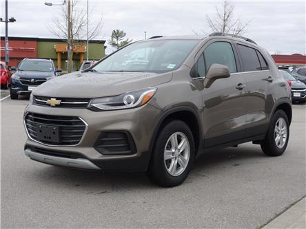 2020 Chevrolet Trax LT (Stk: 0209820) in Langley City - Image 1 of 6