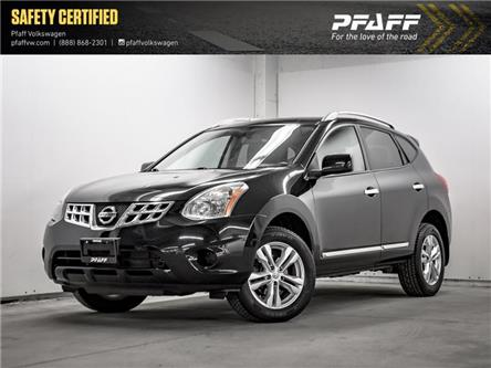 2013 Nissan Rogue S (Stk: 20073A) in Newmarket - Image 1 of 22