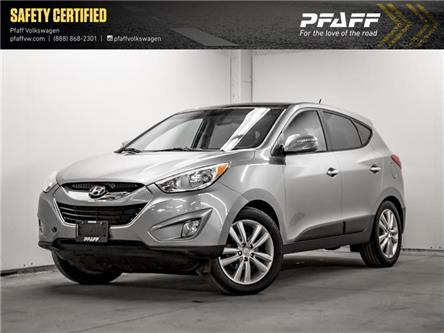 2011 Hyundai Tucson  (Stk: V5103A) in Newmarket - Image 1 of 21