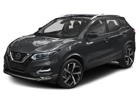 2020 Nissan Qashqai  (Stk: N20714) in Hamilton - Image 1 of 2
