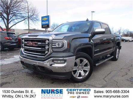 2018 GMC Sierra 1500 SLT (Stk: 10X460) in Whitby - Image 1 of 29