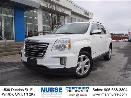 2016 GMC Terrain SLT (Stk: 20T148A) in Whitby - Image 1 of 27