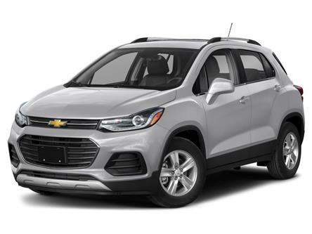 2021 Chevrolet Trax LT (Stk: MB331644) in Toronto - Image 1 of 9