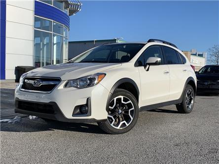 2016 Subaru Crosstrek Limited Package (Stk: A0478) in Ottawa - Image 1 of 10