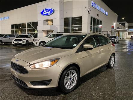 2018 Ford Focus SE (Stk: 18241) in Vancouver - Image 1 of 24