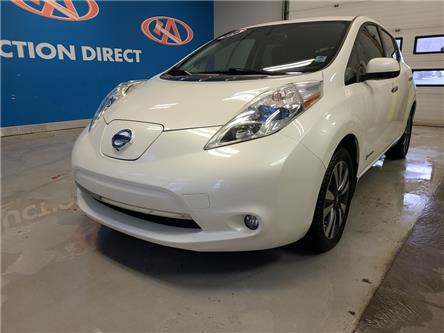 2016 Nissan LEAF SL (Stk: 16-12564A) in Lower Sackville - Image 1 of 12