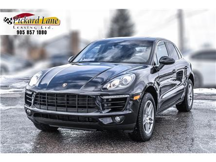 2016 Porsche Macan S (Stk: B52040) in Bolton - Image 1 of 22