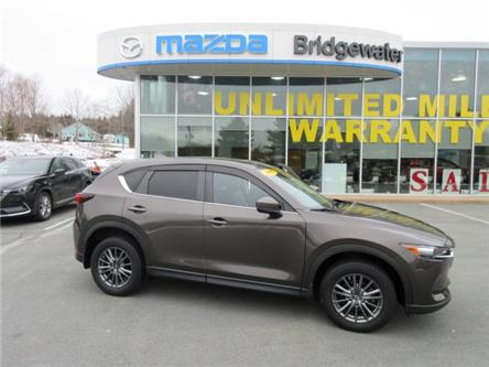 2017 Mazda CX-5 GS (Stk: ) in Hebbville - Image 1 of 14