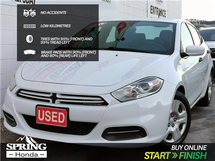 2015 Dodge Dart SE (Stk: H32395A) in North Cranbrook - Image 1 of 16