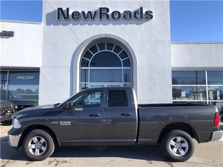 2017 RAM 1500 ST (Stk: 25269P) in Newmarket - Image 1 of 10
