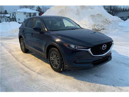 2018 Mazda CX-5 GS (Stk: 6517A) in Alma - Image 1 of 6
