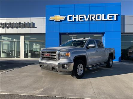2015 GMC Sierra 1500 SLE (Stk: 223177) in Fort MacLeod - Image 1 of 17