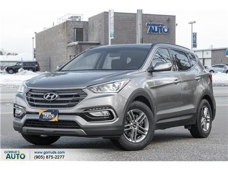 2017 Hyundai Santa Fe Sport 2.4 Premium (Stk: 400787) in Milton - Image 1 of 21