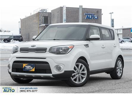 2018 Kia Soul EX (Stk: 516740) in Milton - Image 1 of 20