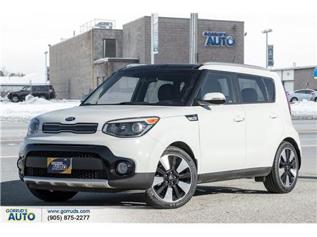 2018 Kia Soul EX (Stk: 904163) in Milton - Image 1 of 23