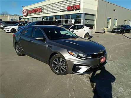 2019 Kia Optima LX+ (Stk: 146326B) in Milton - Image 1 of 13