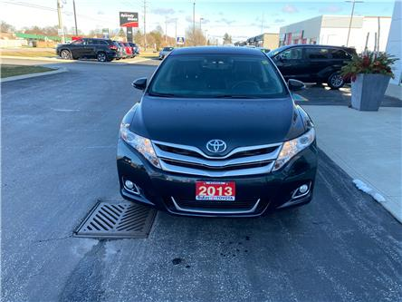 2013 Toyota Venza Base (Stk: 619081) in Sarnia - Image 1 of 4