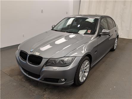 2011 BMW 328i xDrive (Stk: 8549) in Lethbridge - Image 1 of 20