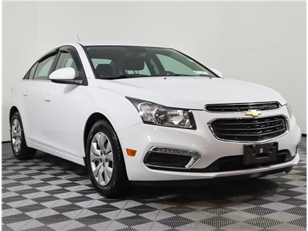 2015 Chevrolet Cruze 1LT (Stk: 201686B) in Moncton - Image 1 of 23