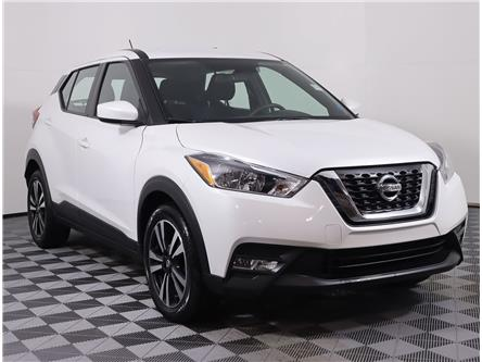 2019 Nissan Kicks SV (Stk: 201831A) in Moncton - Image 1 of 24