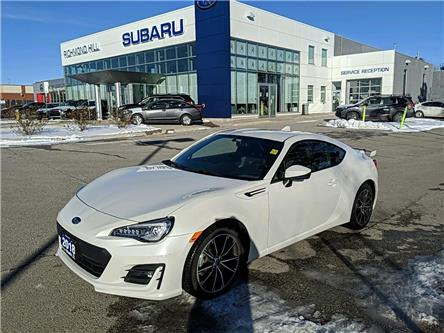 2018 Subaru BRZ Sport-tech (Stk: LP0462) in RICHMOND HILL - Image 1 of 17