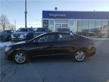 2019 Hyundai Elantra Preferred (Stk: 30728A) in Scarborough - Image 1 of 19