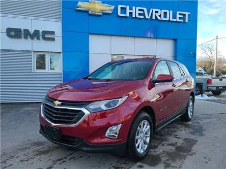 2021 Chevrolet Equinox LT (Stk: 21533) in Espanola - Image 1 of 15