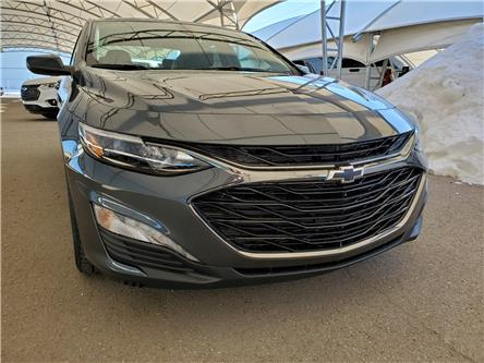 2021 Chevrolet Malibu LT (Stk: 188005) in AIRDRIE - Image 1 of 26
