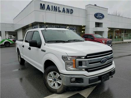 2020 Ford F-150 XLT (Stk: P8609) in Vancouver - Image 1 of 19