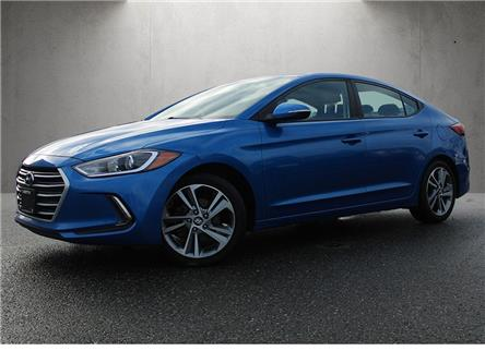 2017 Hyundai Elantra  (Stk: HB2-1915A) in Chilliwack - Image 1 of 17