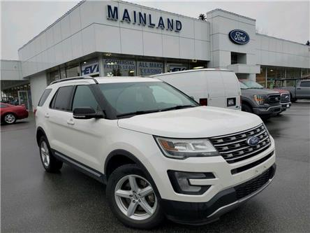 2016 Ford Explorer XLT (Stk: P9116) in Vancouver - Image 1 of 18