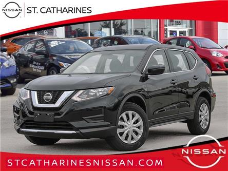 2020 Nissan Rogue S (Stk: RG20126) in St. Catharines - Image 1 of 23