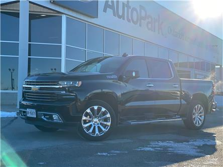 2019 Chevrolet Silverado 1500 High Country (Stk: 19-33697JB) in Barrie - Image 1 of 9