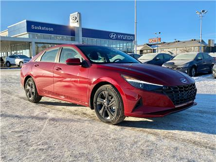 2021 Hyundai Elantra Preferred (Stk: 50149) in Saskatoon - Image 1 of 11