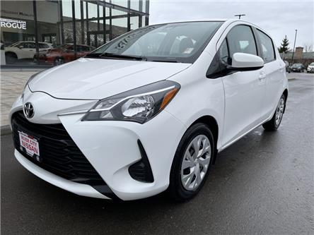 2019 Toyota Yaris LE (Stk: T20211A) in Kamloops - Image 1 of 26