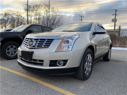 2015 Cadillac SRX Luxury (Stk: 151071) in Sarnia - Image 1 of 13