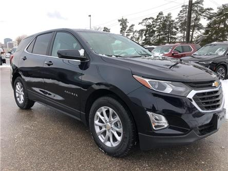 2021 Chevrolet Equinox LT (Stk: 215110) in Waterloo - Image 1 of 18
