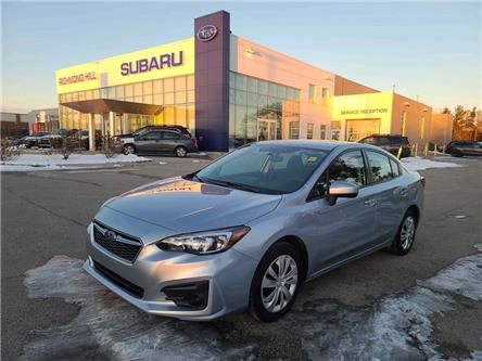 2018 Subaru Impreza Convenience (Stk: LP0511) in RICHMOND HILL - Image 1 of 15