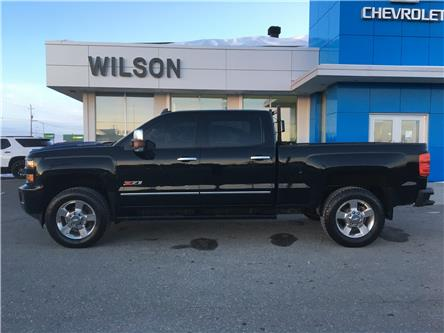 2019 Chevrolet Silverado 2500HD LT (Stk: 21132A) in Temiskaming Shores - Image 1 of 11