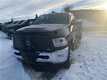 2018 RAM 3500 Longhorn (Stk: 90875) in Sudbury - Image 1 of 20