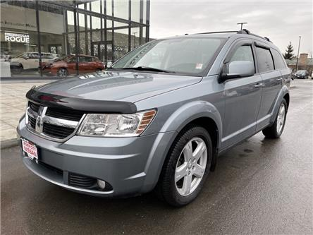 2010 Dodge Journey SXT (Stk: T20225B) in Kamloops - Image 1 of 24