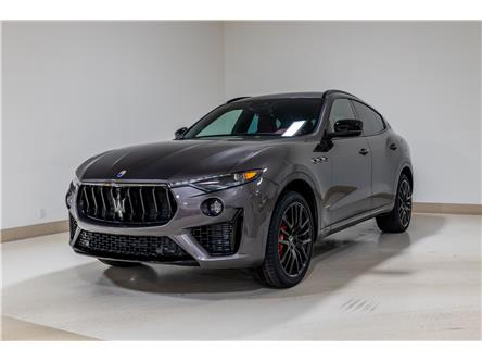 2021 Maserati Levante S GranSport (Stk: 1027MC) in Calgary - Image 1 of 22