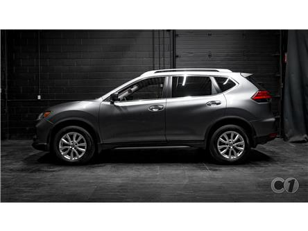 2017 Nissan Rogue SV (Stk: CT20-734) in Kingston - Image 1 of 42
