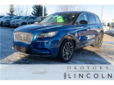 2020 Lincoln Corsair Standard (Stk: L-1147) in Okotoks - Image 1 of 6