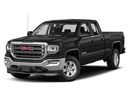 2018 GMC Sierra 1500 SLE (Stk: 21224E) in Blind River - Image 1 of 9