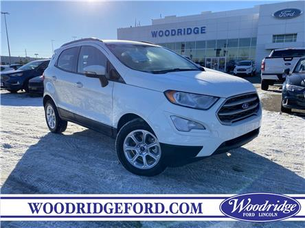 2019 Ford EcoSport SE (Stk: 17728) in Calgary - Image 1 of 19