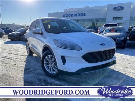 2020 Ford Escape SE (Stk: 17729) in Calgary - Image 1 of 20