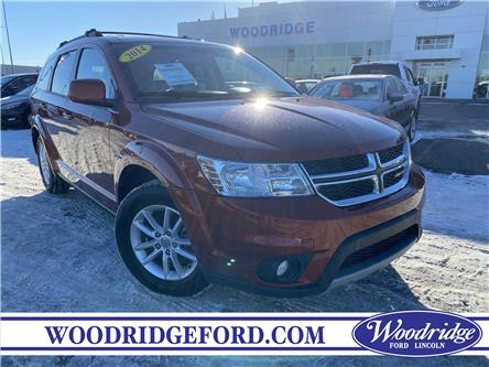 2014 Dodge Journey SXT (Stk: L-1126B) in Calgary - Image 1 of 19